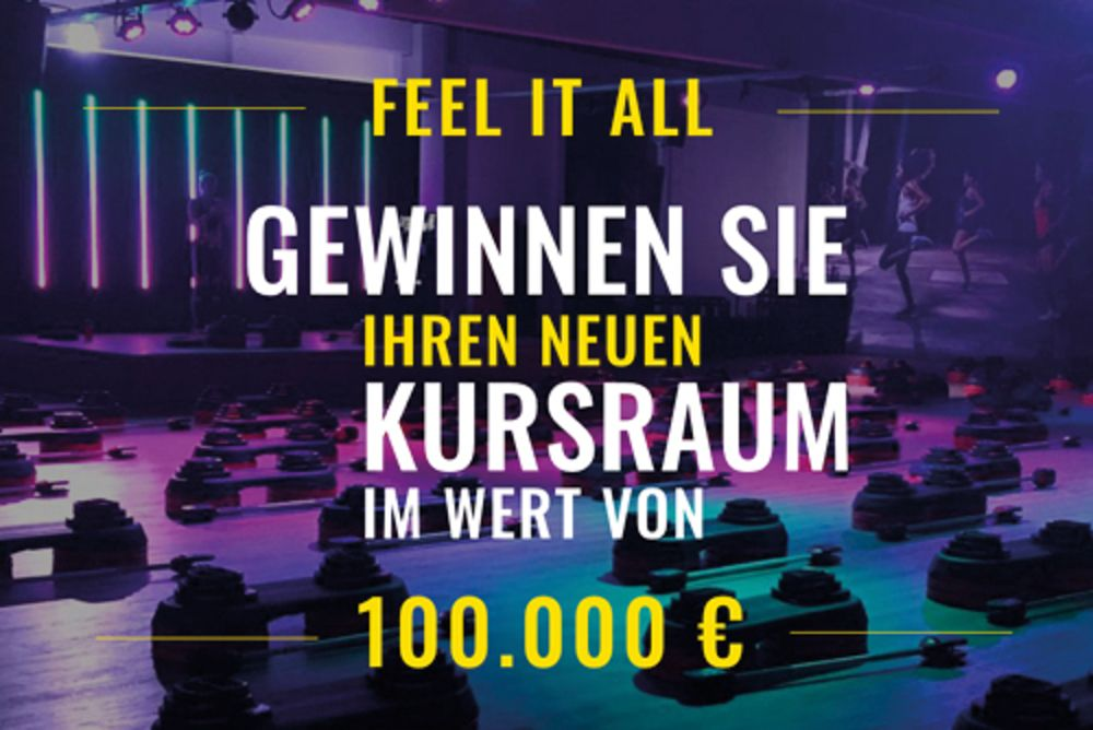 100000 Euro Gewinnen