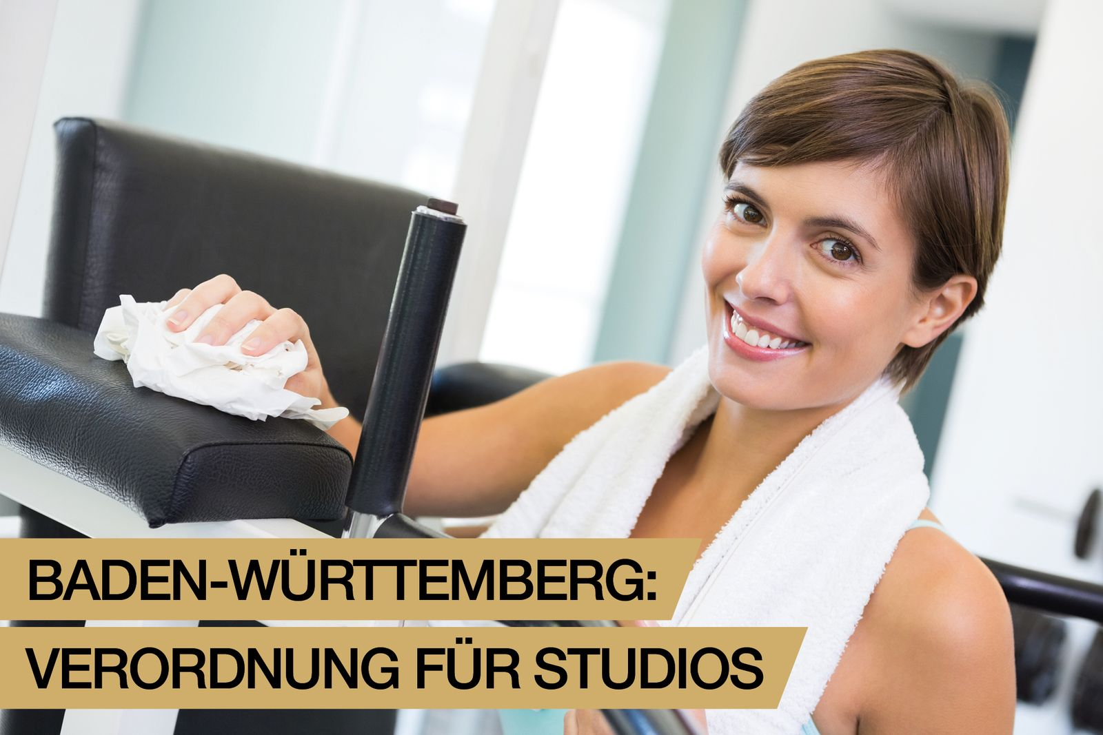 Fitnessstudios Baden Württemberg